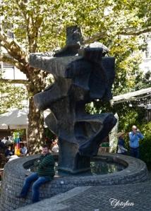Yvoire, Evian, Rocca 146