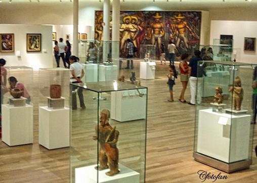 Museo Soumaya 033