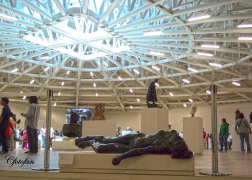 Museo Soumaya 035