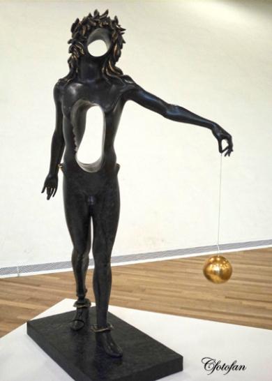 Museo Soumaya 051