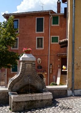 Rocca di Mezzi,Subiaco 113