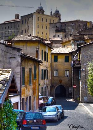 Rocca di Mezzi,Subiaco 114