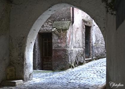 Rocca di Mezzi,Subiaco 119