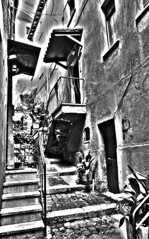 Rocca di Mezzi,Subiaco 121