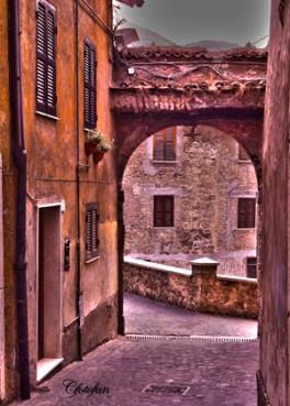 Rocca di Mezzi,Subiaco 130