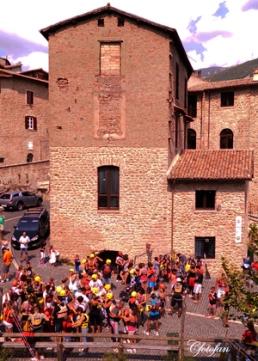 Rocca di Mezzi,Subiaco 144