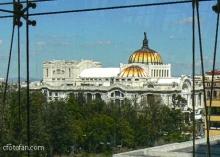 Centro México DF 031