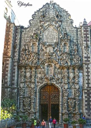 Centro México DF 057