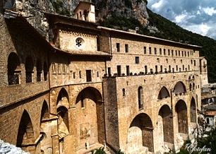 Rocca di Mezzi,Subiaco 202