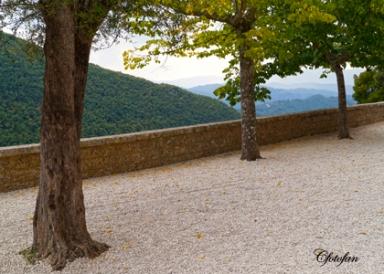 Rocca di Mezzi,Subiaco 212