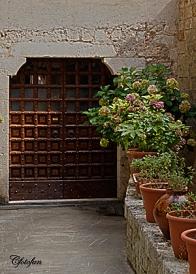 Rocca di Mezzi,Subiaco 221