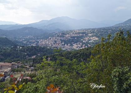 Rocca di Mezzi,Subiaco 237