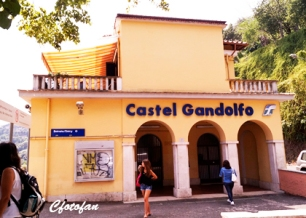 Roca Canterano, Castel Gandolfo, Castelo Romano 233