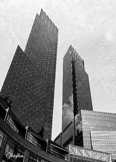 New York 256